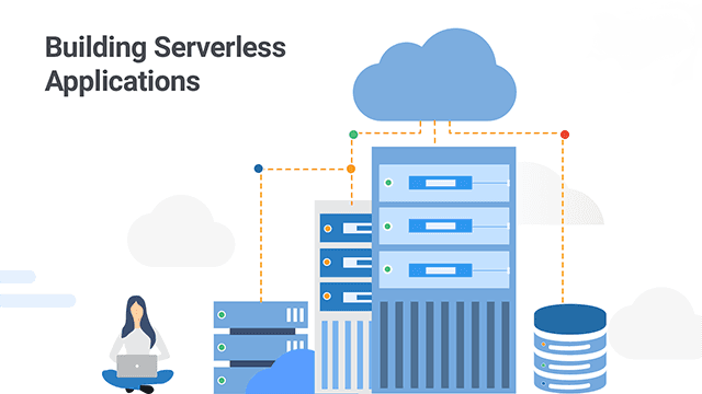 Server Less Applications and Architecture