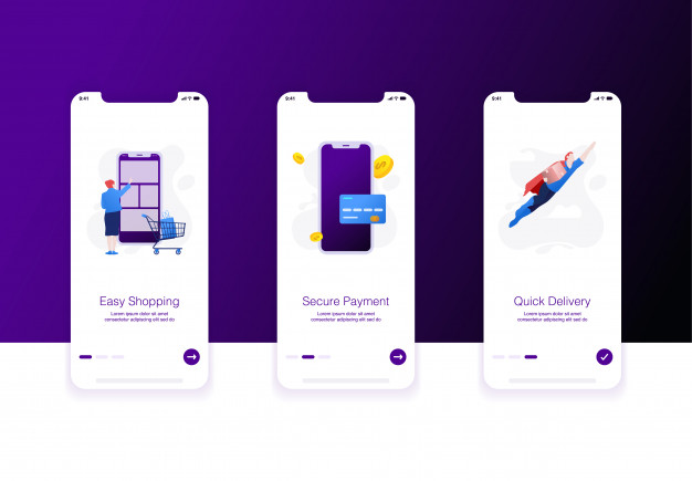 M-Commerce Apps