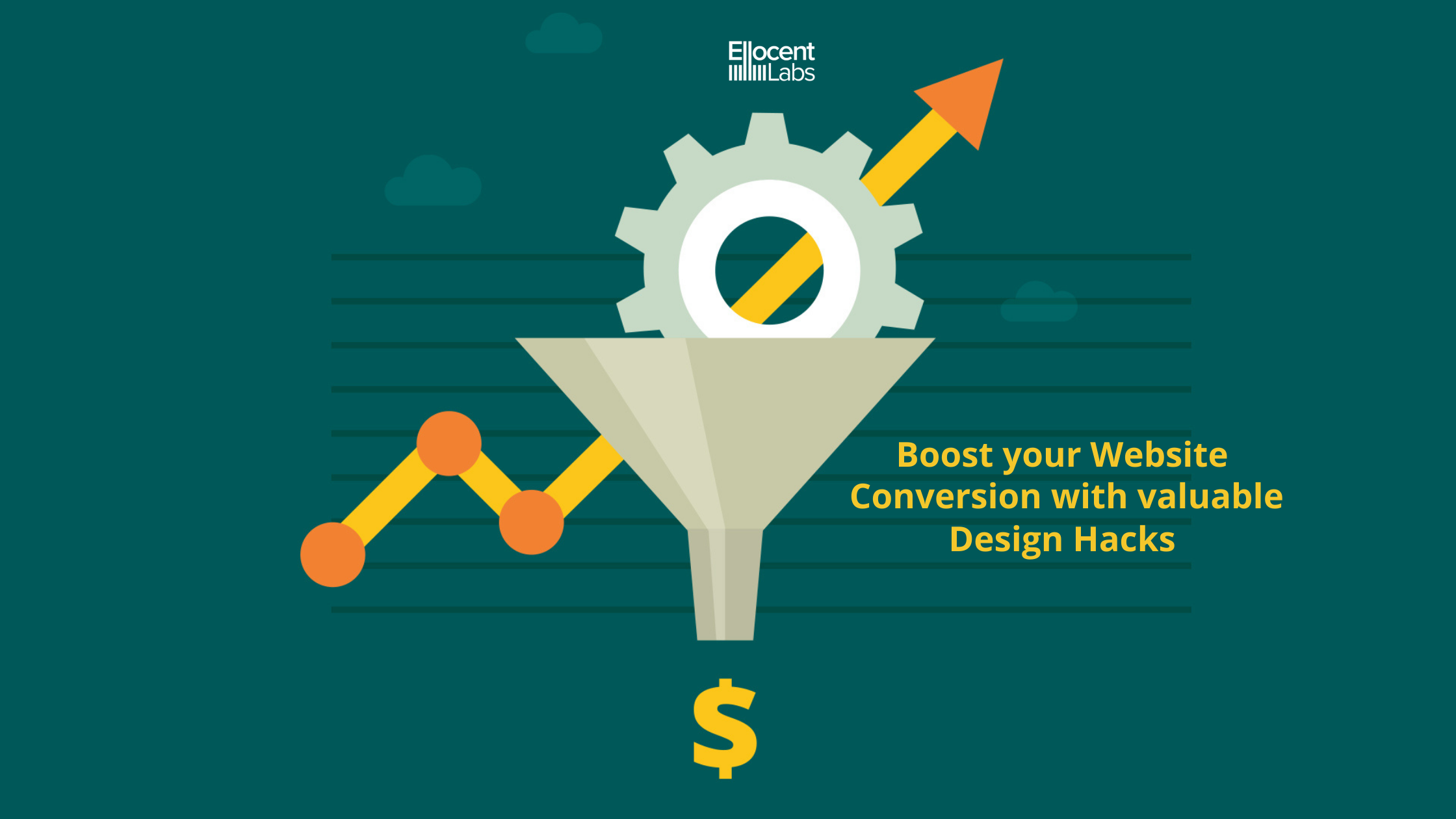 Boost your Website Conversion with valuable Design Hacks